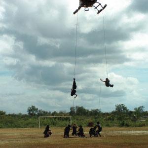Combat Training Tactical Units | Nirtal
