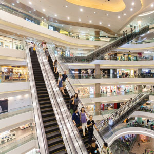 Security consulting for Shopping Malls / buildings / factories etc