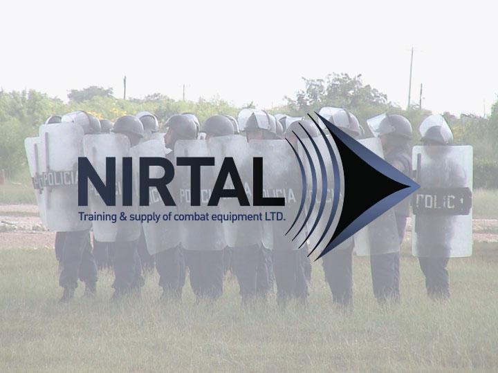 Riot Control | Nirtal