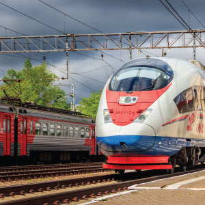Security consulting for Railroads and Underground Railroads